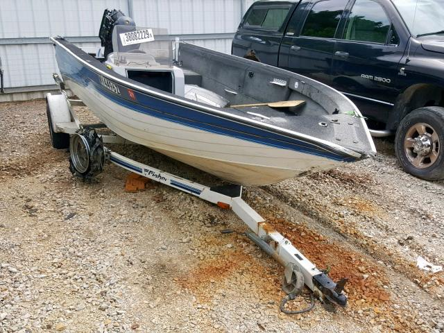 click here to view 1993 FISH BOAT at IBIDSAFELY