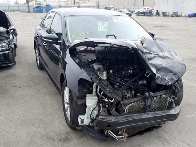 click here to view 2014 VOLKSWAGEN PASSAT S at IBIDSAFELY