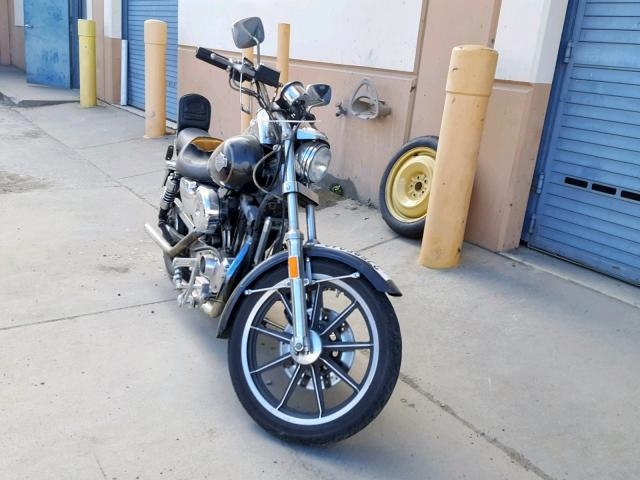 click here to view 1985 HARLEY-DAVIDSON XLS at IBIDSAFELY