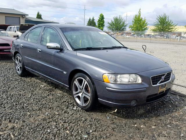 click here to view 2006 VOLVO S60 T5 at IBIDSAFELY