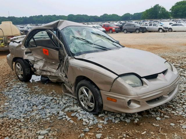 click here to view 2002 PONTIAC SUNFIRE SE at IBIDSAFELY