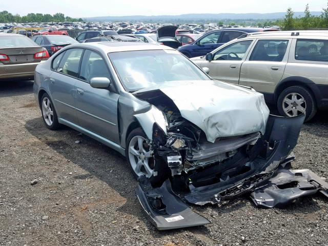 click here to view 2009 SUBARU LEGACY 2.5 at IBIDSAFELY