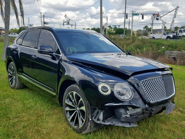 click here to view 2017 BENTLEY BENTAYGA at IBIDSAFELY