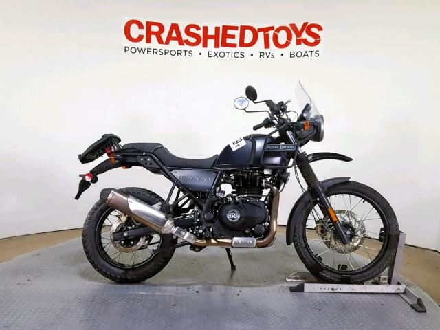 click here to view 2018 ROYAL ENFIELD MOTORS HIMALAYAN at IBIDSAFELY