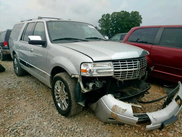 click here to view 2010 LINCOLN NAVIGATOR at IBIDSAFELY