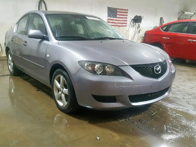 click here to view 2006 MAZDA 3 I at IBIDSAFELY