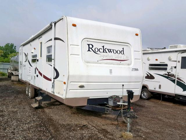 click here to view 2007 ROCK ULTRA LITE at IBIDSAFELY