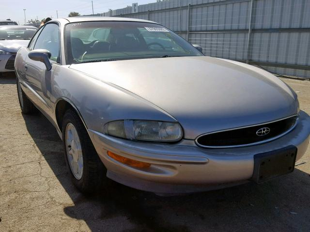 click here to view 1997 BUICK RIVIERA at IBIDSAFELY