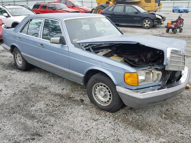 Mercedes-Benz 300 SD salvage cars for sale: 1985 Mercedes-Benz 300 SD