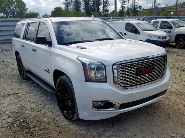 click here to view 2017 GMC YUKON XL D at IBIDSAFELY