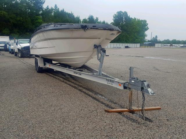 1997 Sea Ray Marine Trailer for sale in Harleyville, SC