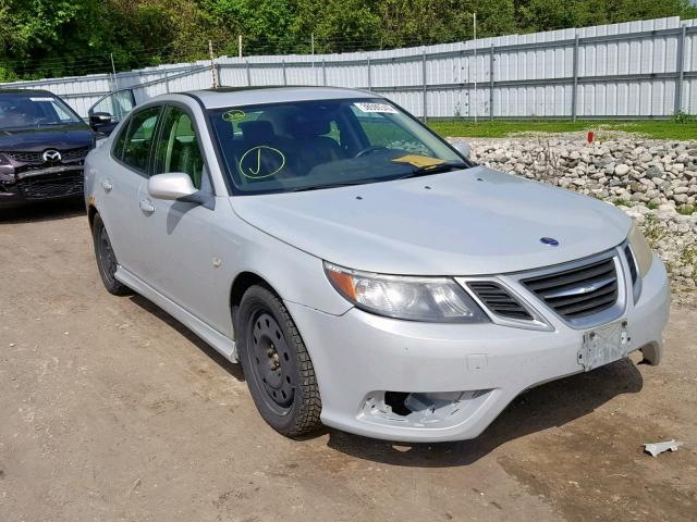 click here to view 2008 SAAB 9-3 AERO at IBIDSAFELY