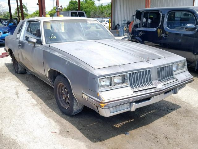 click here to view 1984 OLDSMOBILE CUTLASS SU at IBIDSAFELY