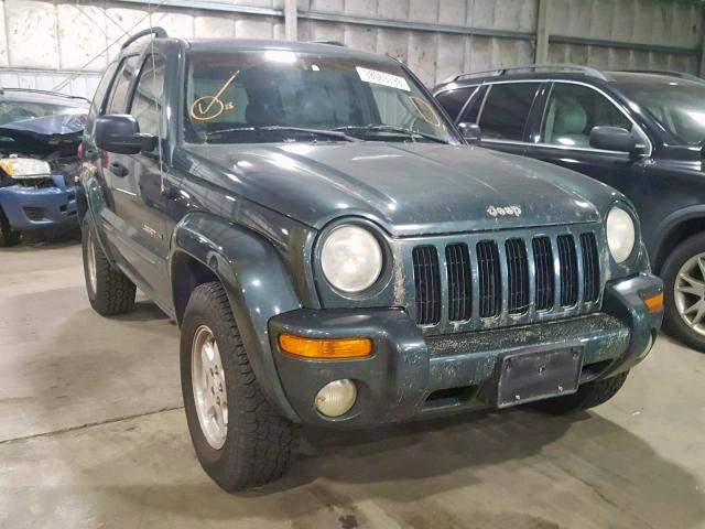 click here to view 2002 JEEP LIBERTY LI at IBIDSAFELY