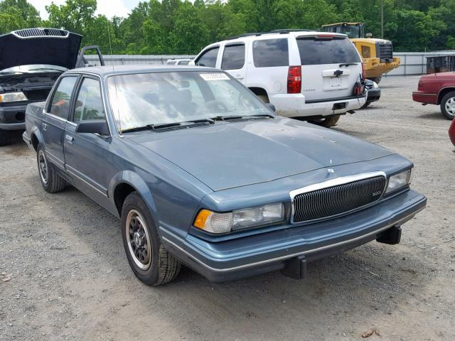 auto auction ended on vin 1g4ag55m9r6508515 1994 buick century sp in pa york haven 1994 buick century sp in pa