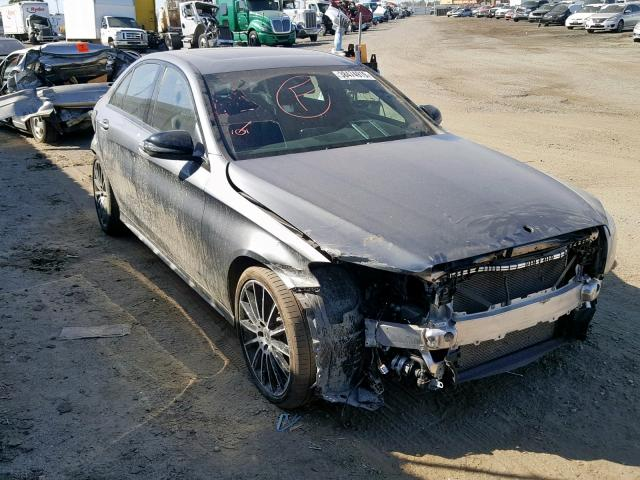 click here to view 2018 MERCEDES-BENZ C 300 at IBIDSAFELY