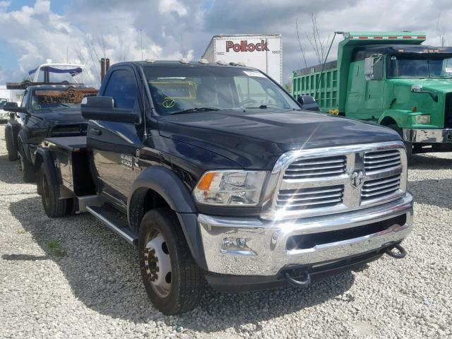 Ram 4500 For Sale >> 2015 Ram 4500 6 7l 6 For Sale In Homestead Fl Lot 37671619