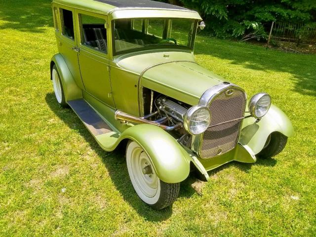 click here to view 1929 FORD SEDAN at IBIDSAFELY