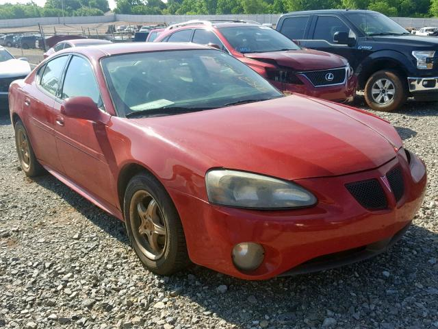 click here to view 2008 PONTIAC GRAND PRIX at IBIDSAFELY