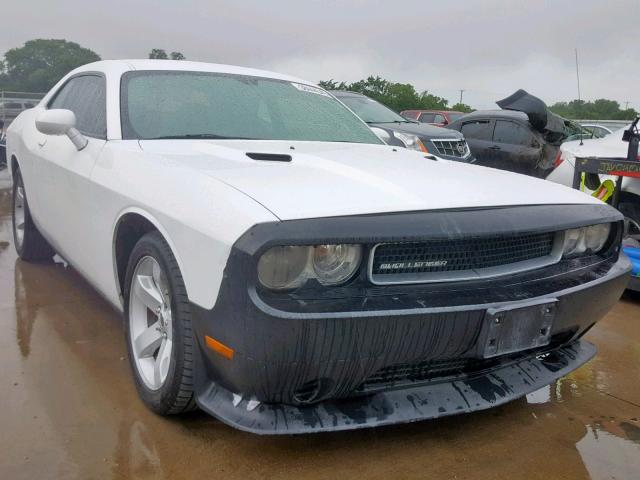 click here to view 2013 DODGE CHALLENGER at IBIDSAFELY