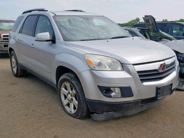 click here to view 2007 SATURN OUTLOOK XR at IBIDSAFELY
