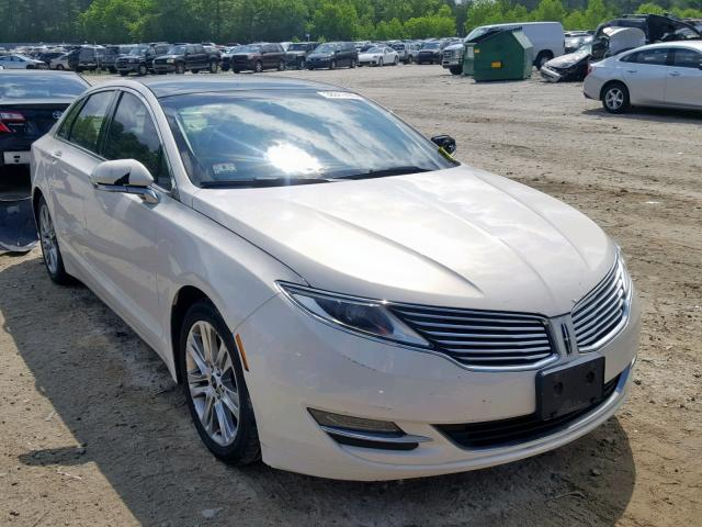 click here to view 2013 LINCOLN MKZ HYBRID at IBIDSAFELY