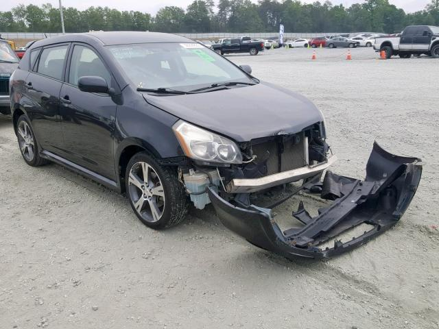 click here to view 2009 PONTIAC VIBE GT at IBIDSAFELY