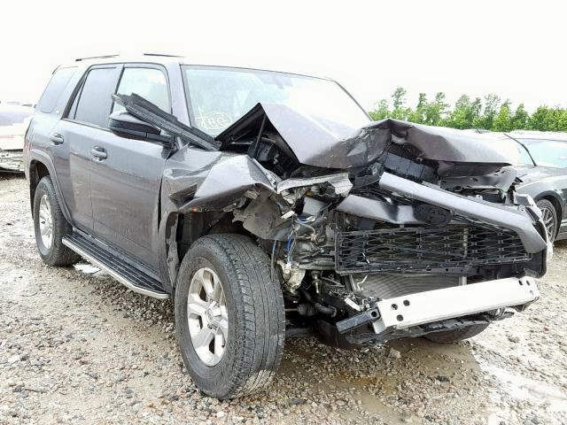 click here to view 2017 TOYOTA 4RUNNER SR at IBIDSAFELY