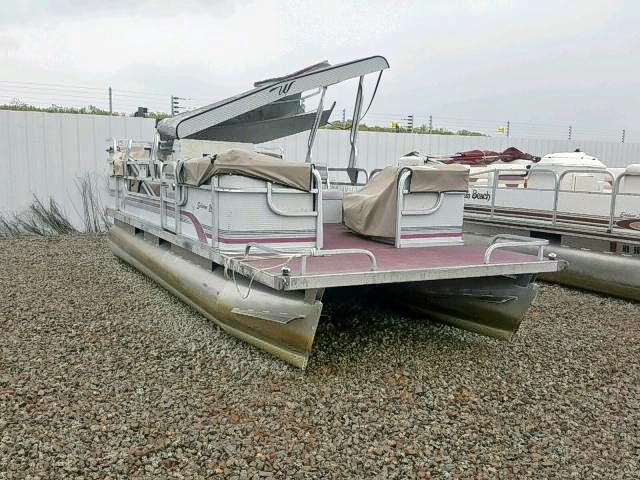 click here to view 1993 WEER PONTOON at IBIDSAFELY