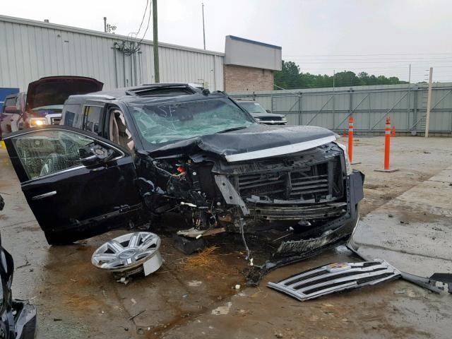 2015 Cadillac Escalade E 6 2L 8 for Sale in Montgomery AL - Lot: 37959129