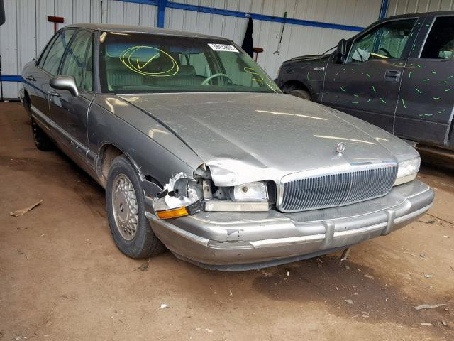 click here to view 1996 BUICK PARK AVENU at IBIDSAFELY