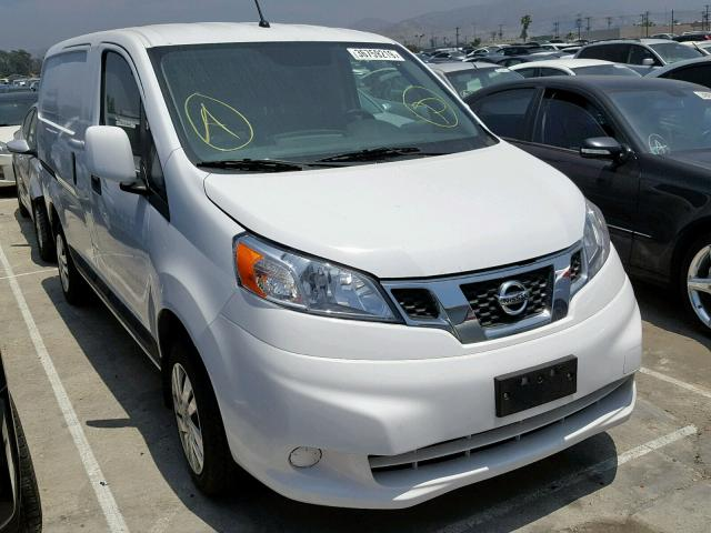 click here to view 2019 NISSAN NV200 2.5S at IBIDSAFELY