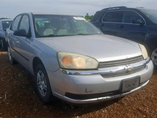 click here to view 2005 CHEVROLET MALIBU at IBIDSAFELY