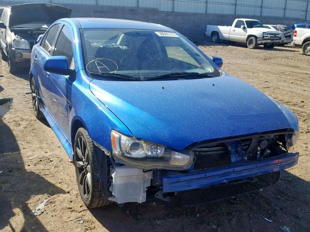 click here to view 2010 MITSUBISHI LANCER GTS at IBIDSAFELY
