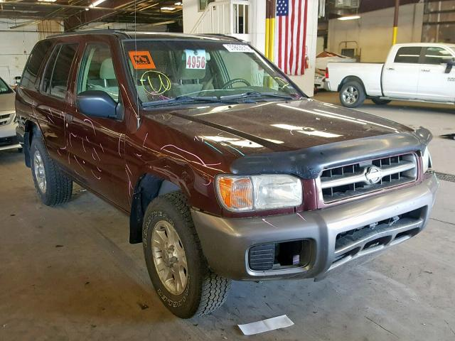 auto auction ended on vin jn8ar07y0yw420330 2000 nissan pathfinder in co denver central auto auction ended on vin