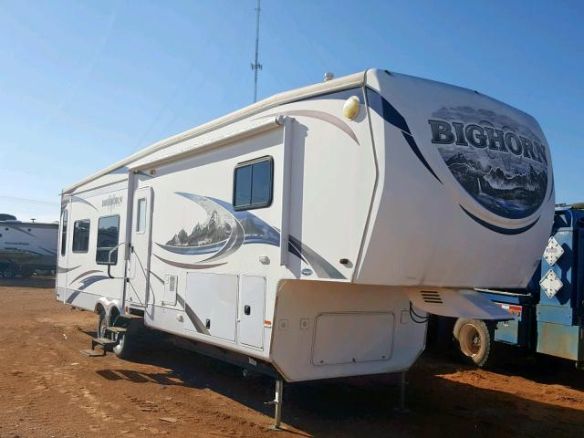 click here to view 2010 BIGH 5TH WHEEL at IBIDSAFELY