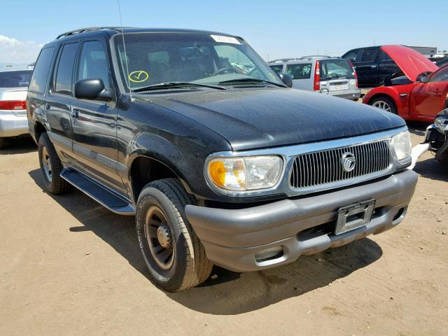 click here to view 2000 MERCURY MOUNTAINEE at IBIDSAFELY
