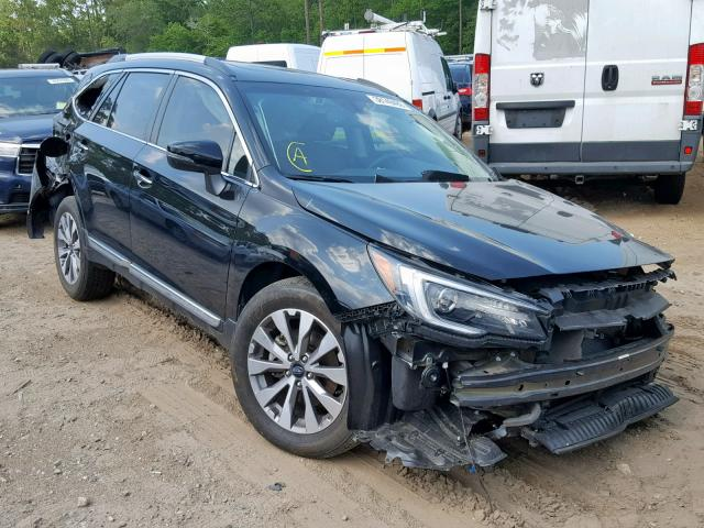 click here to view 2018 SUBARU OUTBACK TO at IBIDSAFELY