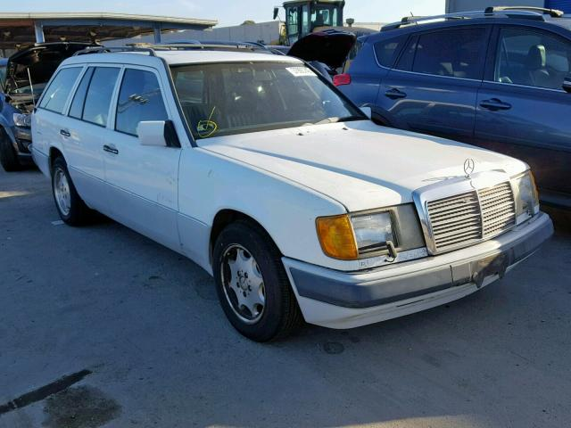 photo MERCEDES-BENZ ALL OTHER 1990