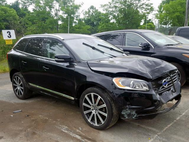 click here to view 2017 VOLVO XC60 T6 at IBIDSAFELY