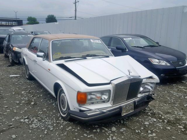 click here to view 1994 ROLLS-ROYCE SILVER SPU at IBIDSAFELY