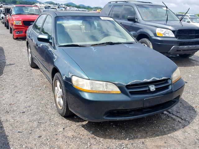 1998 Honda Accord For Sale >> 1998 Honda Accord Ex 3 0l 6 For Sale In Madisonville Tn Lot 38220929