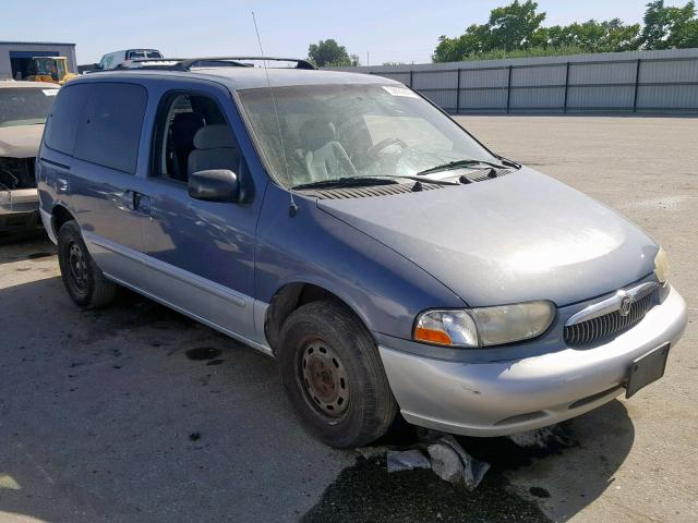 click here to view 2000 MERCURY VILLAGER at IBIDSAFELY
