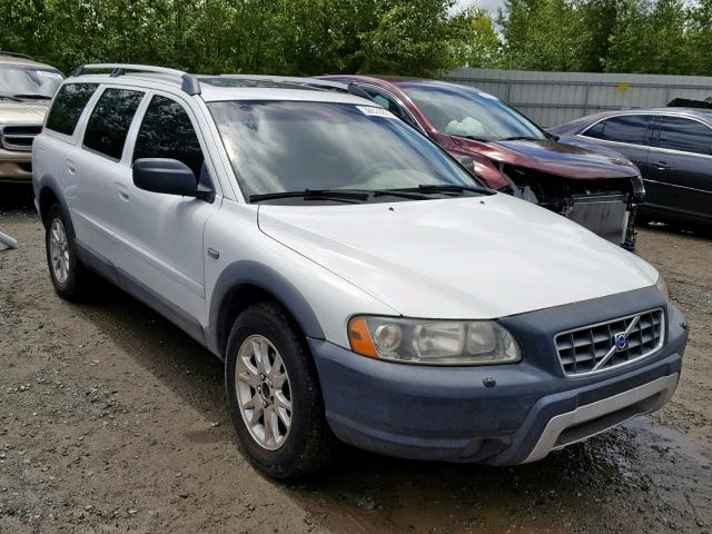 click here to view 2005 VOLVO XC70 at IBIDSAFELY