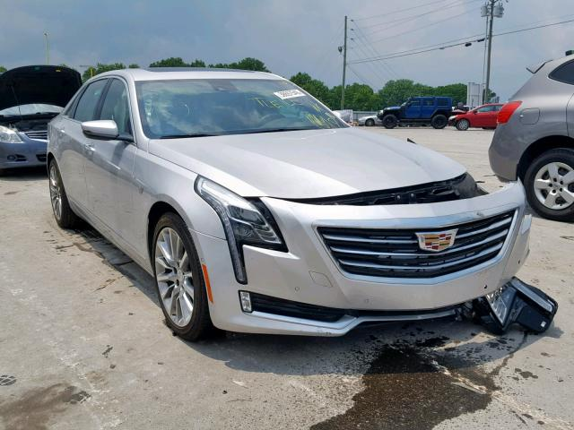 2018 Cadillac CT6 Luxury for sale in Lebanon, TN