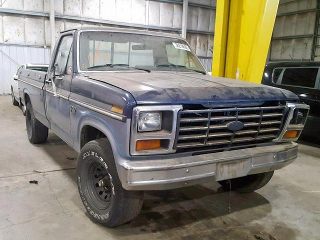2FTHF2512FCA89666-1985-ford-f250