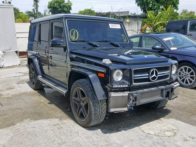 click here to view 2017 MERCEDES-BENZ G 63 AMG at IBIDSAFELY