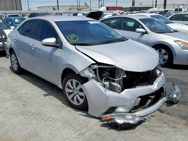 click here to view 2016 TOYOTA COROLLA L at IBIDSAFELY