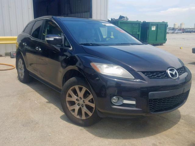 click here to view 2009 MAZDA CX-7 at IBIDSAFELY