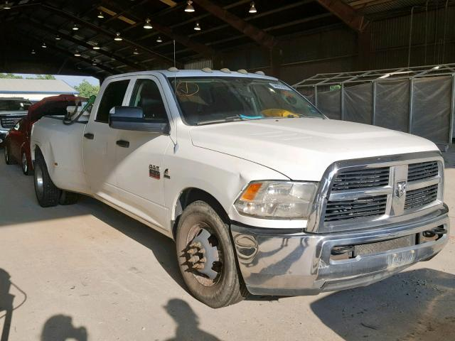 click here to view 2012 DODGE RAM 3500 S at IBIDSAFELY